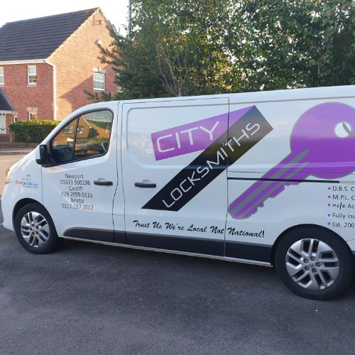 City Locksmiths Gwent