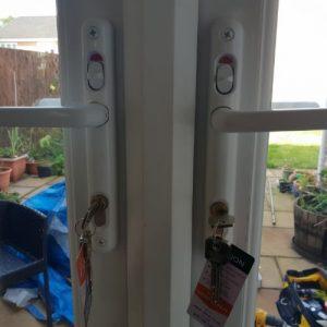 Lock Lock Handles Gwent & Newport