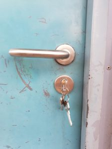 Commercial Lock Replacement Newport & Gwent