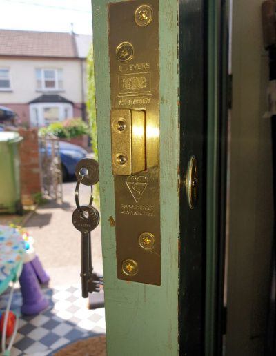 Office Locksmith Newport & Gwent