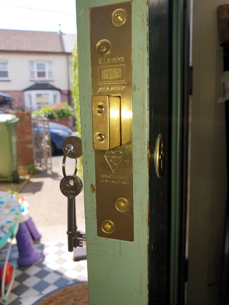 Office Locksmith Newport