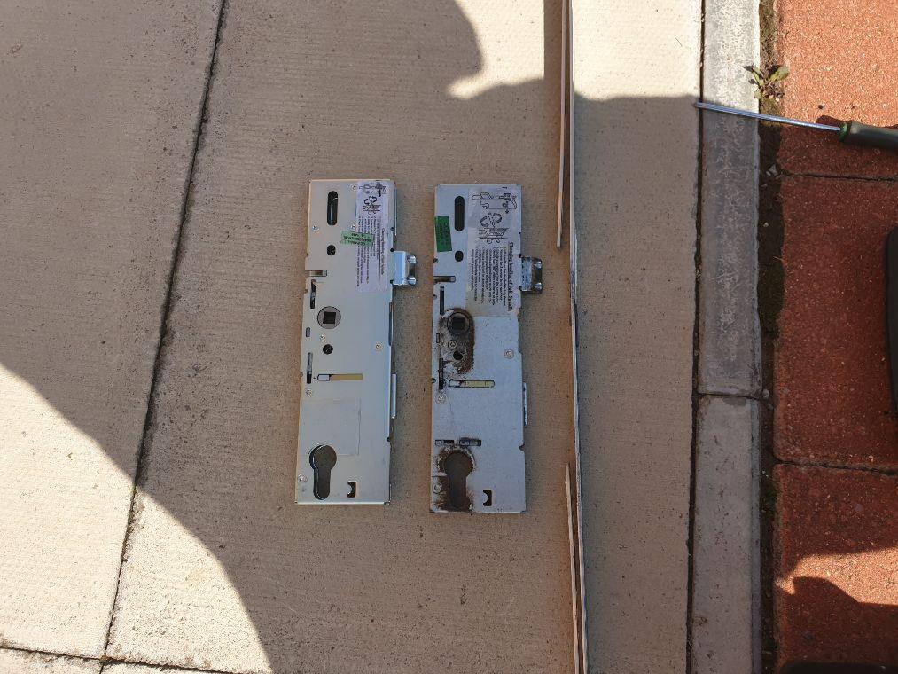uPVC lock repairs Newport and Gwent