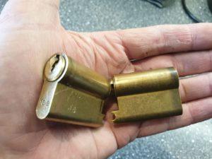 Gaining Entry – Broken uPVC Door Lock Newport & Gwent