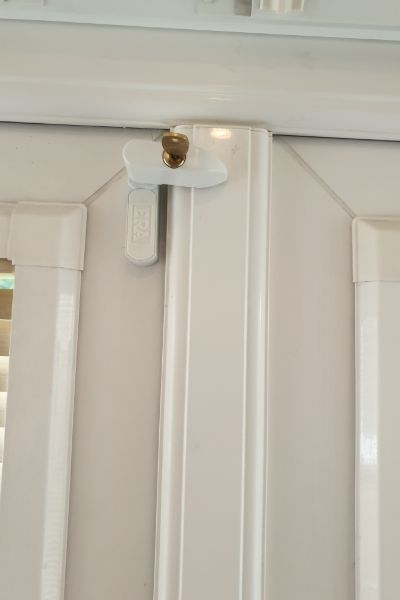 Extra uPVC Locks Newport