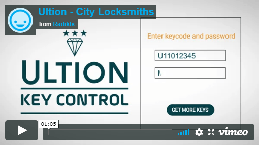 Ultion – City Locksmiths