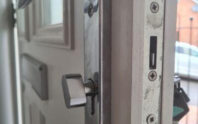Emergency Local Locksmith Newport NP20