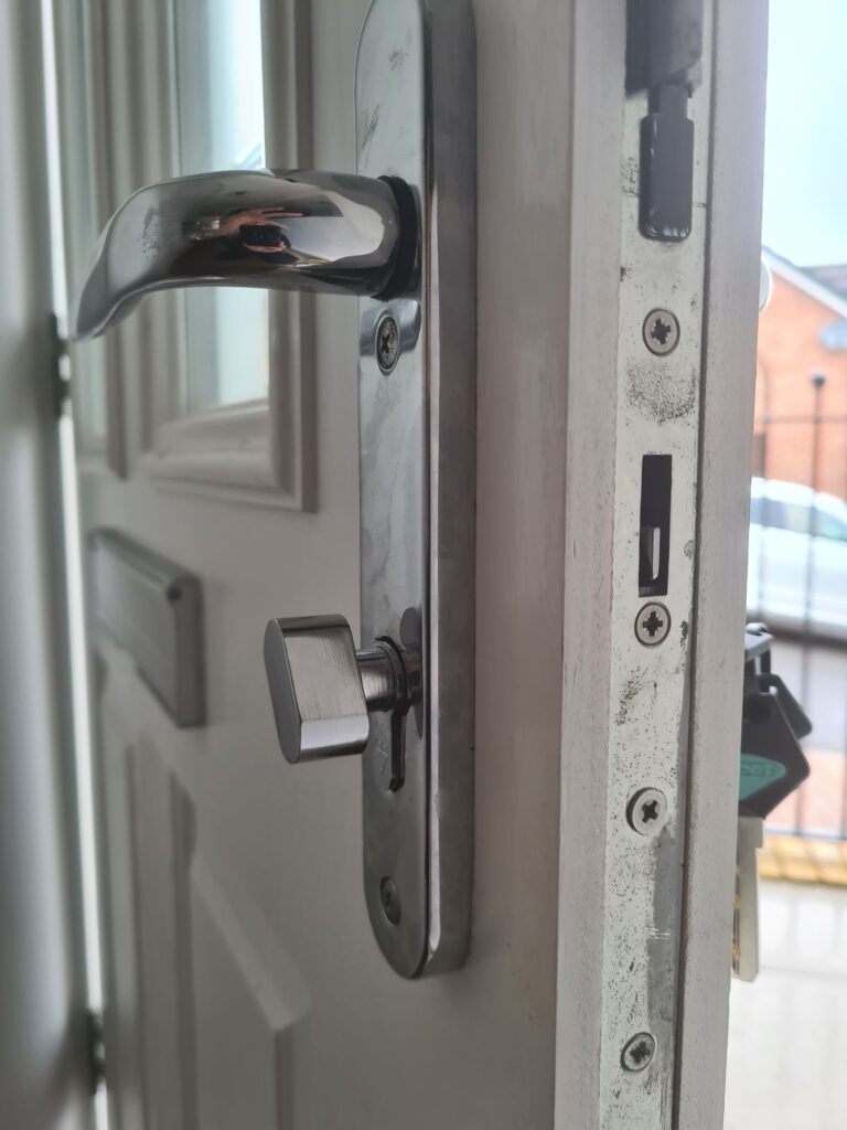 Emergency Local Locksmith NP20 Newport