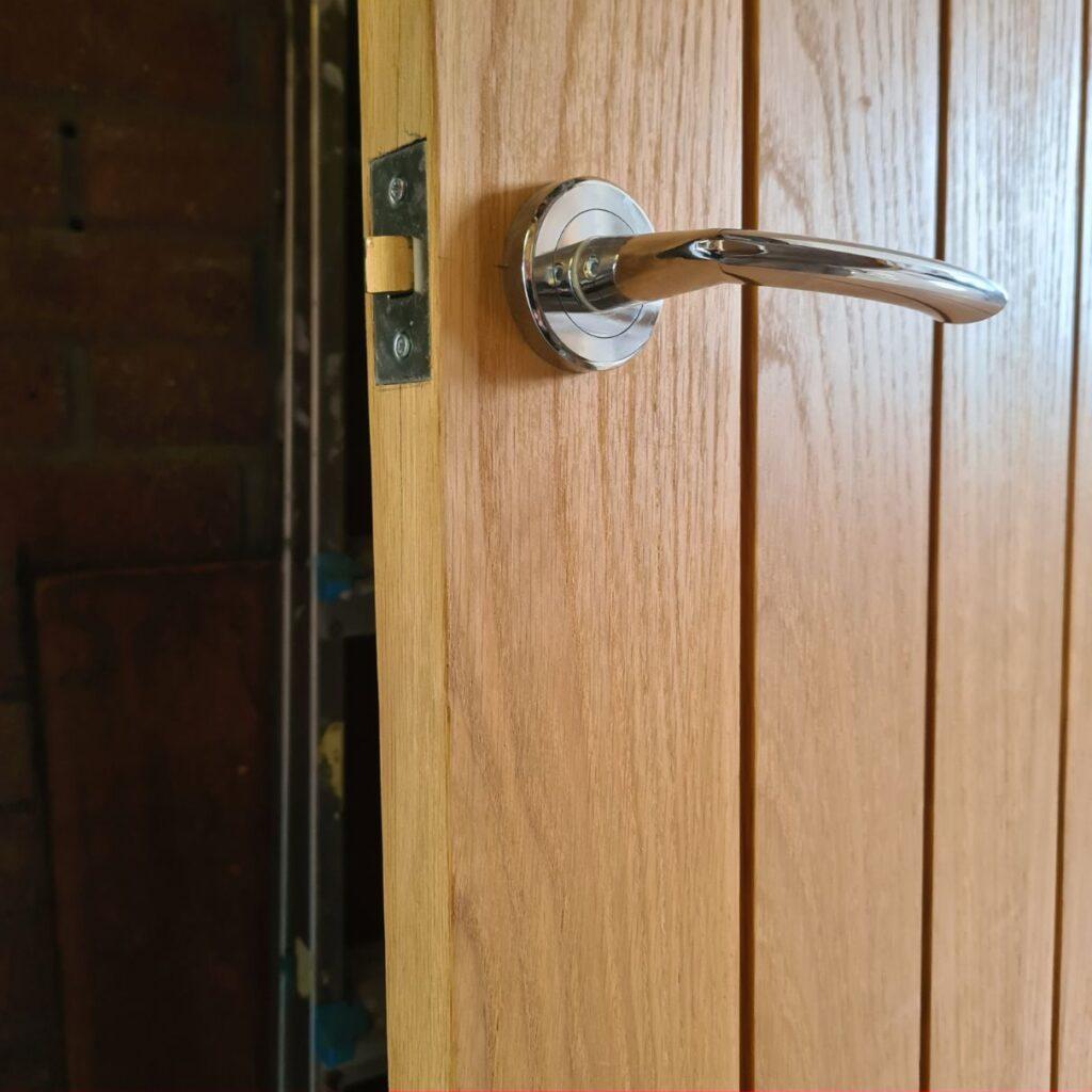 new mortice lock Caerleon, NP18