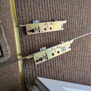uPVC Door Lock Repairs Duffryn