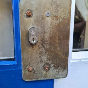 Emergency Locksmith Gwent