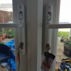 locksmith chepstow