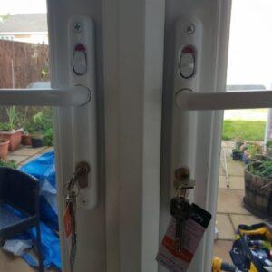 locksmith cwmbran