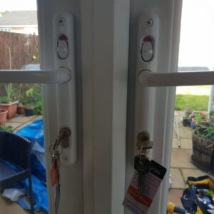 locksmith pontypool