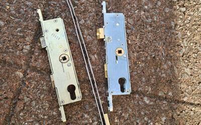 Upvc lock repairs, Cwmbran