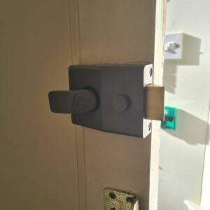newport nightlatch repair