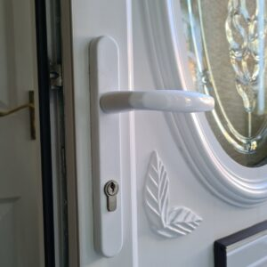 New uPVC Front Door Handle Newport